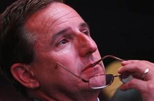 Mark Hurd Pictures - Oracle CEO Larry Ellison Addresses ...