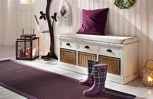 faire de son entree un espace chaleureux et accueillant With tapis d entrée avec canapé chaleureux