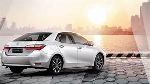 Check Vsc System Toyota Corolla