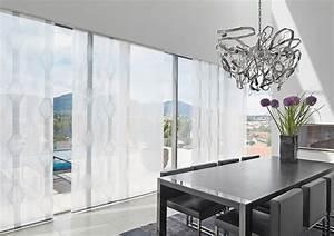 Gardinen Große Fensterfront : fl chenvorh nge in gro er auswahl bei leitinger gmbh ~ Michelbontemps.com Haus und Dekorationen