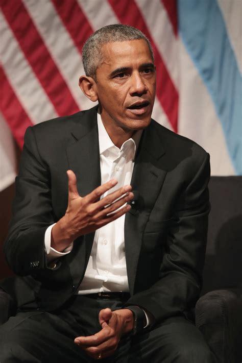 barack obama   praesident bekommt  dollar fuer