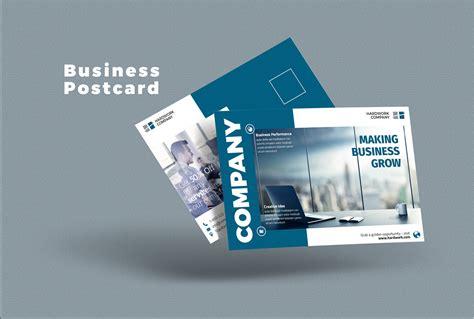 creative postcard designs examples designcoral