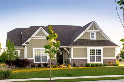 Mi Homes Design Center Indianapolis by The Sanctuary At Harrison Crossing Homes For Sale In