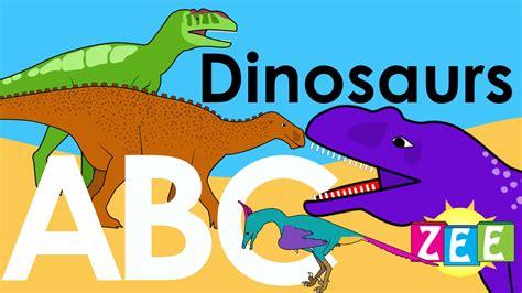 alphabet clipart dinosaur alphabet dinosaur transparent