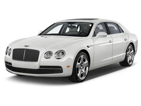 Bentley Flying Spur Photo by 2014 Bentley Continental Flying Spur Pictures Photos