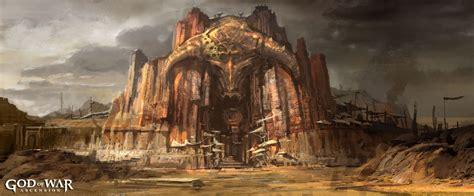 God Of War Ascension Neue Concept Arts Zum Ps3