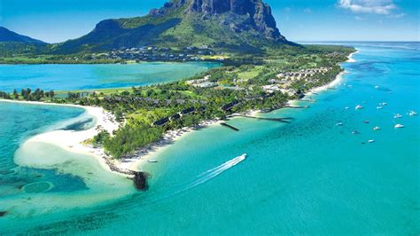 mauritius family offer paradis beachcomber golf resort