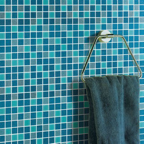 Glass Bathroom Tiles Ideas by Sea Glass Tile Backsplash Ideas Bathroom Mosaic Mirror