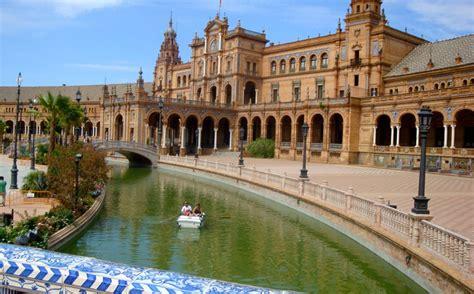 Spānija - karte, pilsētas