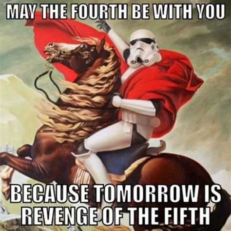 50 'May The Fourth Be With You' Memes To Celebrate Star ...