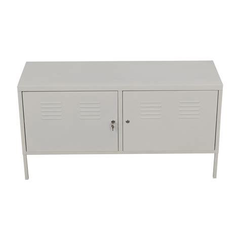 Metall Ikea by 68 Ikea Ikea White Metal Locker Cabinet Storage