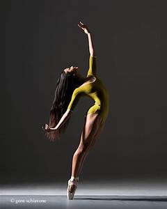 Victoria Monteiro; photography Gene Schiavone.   Ballet ...