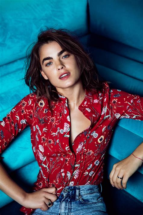 Bambi Northwood Blyth Topless And Sexy 15 Photos Thefappening