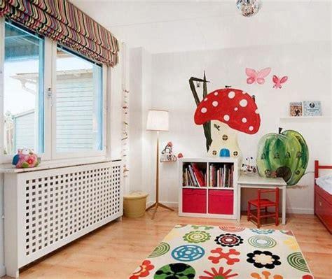 Kinderzimmer Für 2 Mädchen Gestalten by Kinderzimmer M 228 Dchen Einrichten Dekorieren Wandmalerei