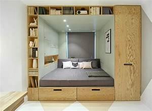 Jugendliche Betten : coole zimmer ideen f r jugendliche und kreative ~ Pilothousefishingboats.com Haus und Dekorationen