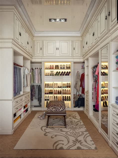 Walk In Closet Design Plans by 14 Walk In Closet Designs For Luxury Homes