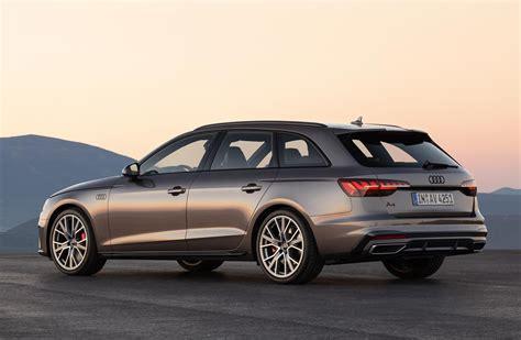 Audi Avant 2020 by Con Ustedes El Nuevo Audi A4 Mega Autos