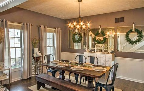 Best Dining Room Paint Colors For 2018