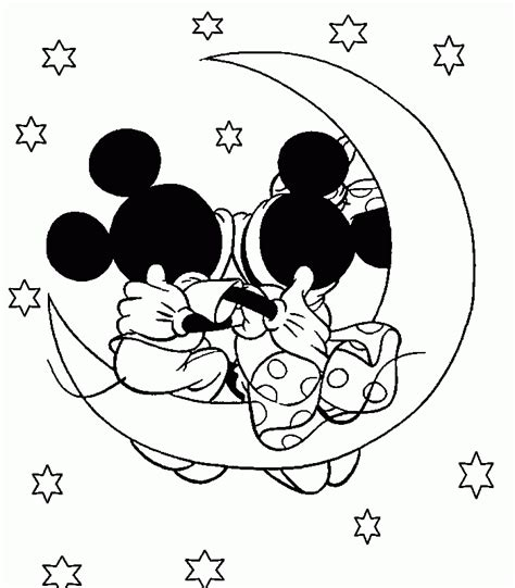 minnie mouse free clip coloring home