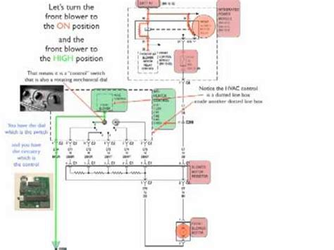 Work And Play Wiring Diagram by Elec Series Lesson 2 Diagrams At Rest