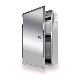 lockable mirrored bathroom wall cabinet sale  quick
