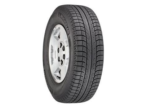 Michelin Latitude X-ice Xi 2 Tire