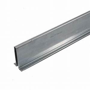 Horizontal, Garage, Door, Opener, Reinforcement, U-bar, Strut, Brace, For, 9, U0026, 39, Wide, Door