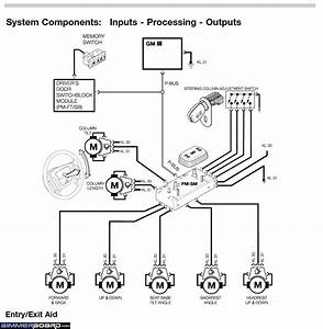 2004 Gmc Sierra Delphi Radio Wiring Diagram With Steering