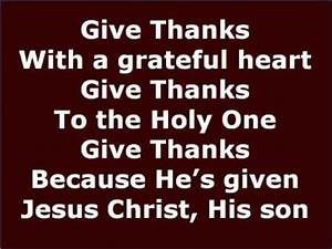 Don Moen - Give Thanks - Piano Cover [With Lyrics ...