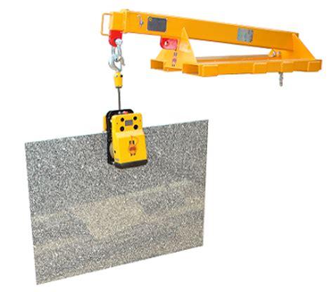 marble granite slab lifting lifter handling cl