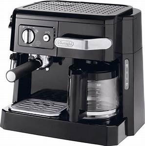 Delonghi Espresso Siebträgermaschine : delonghi siebtr germaschine bco 410 1 1x4 kombi espresso ~ A.2002-acura-tl-radio.info Haus und Dekorationen