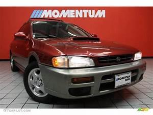 Sport 2000 Gray : 2000 sedona red pearl subaru impreza outback sport wagon 42188290 car color ~ Gottalentnigeria.com Avis de Voitures