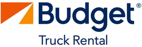 20% off Budget Truck Rental Promo Codes and Coupons