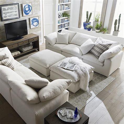 casual armless fabric sofa   blend cushion envelop