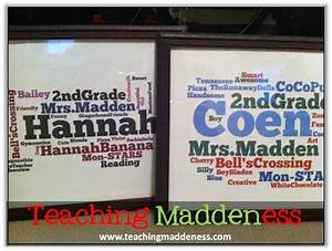 Ho Ho Holiday Gifts for your Students Teaching Maddeness