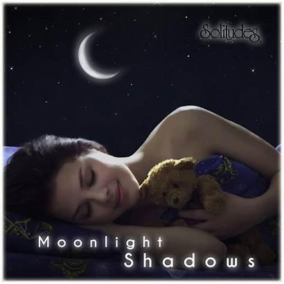 Moonlight Shadows Gibson Dan Album Solitudes Chants