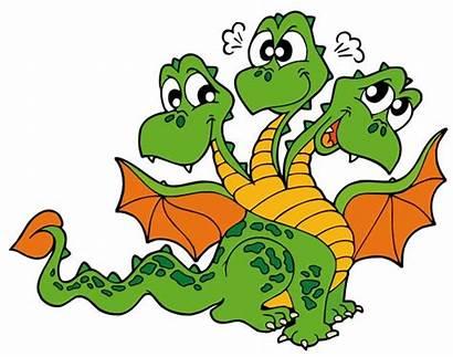 Cartoon Dragons Vectors Vector Dragon Funny State