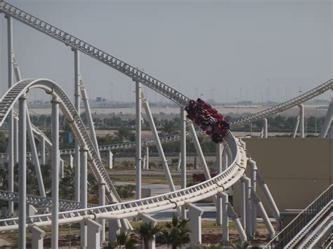 Formula Rossa Height by Theme Park Review Portaventura Discussion Thread Page 253