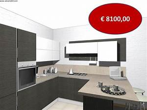 Beautiful costo cucina veneta cucine contemporary for Veneta cucine costo