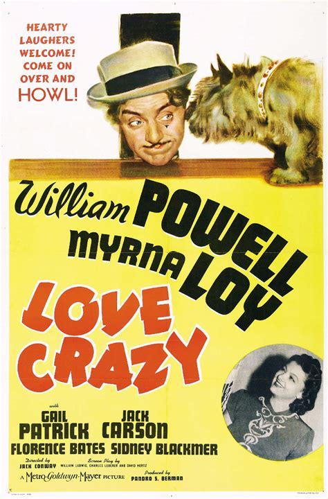 love crazy  film wikipedia