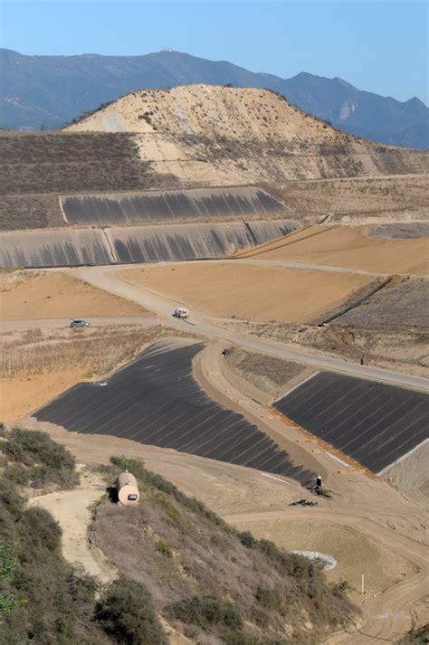 Tajiguas Landfill Gets Expedited Expiration Date