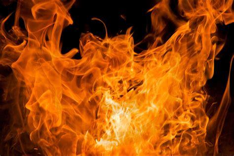 fire devil vuur duivel klein vuur gebruikt door