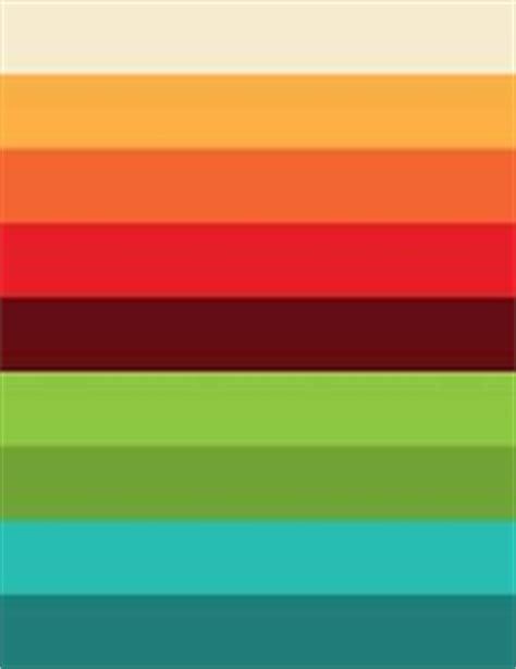 70s colors 1000 images about 70s colors on color schemes