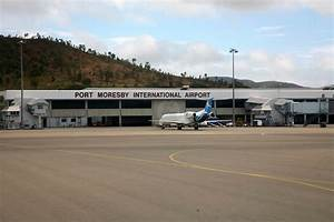 Jacksons International Airport