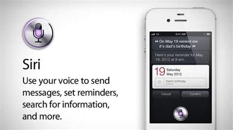 siri for iphone iphone 4s siri app now on iphone 4 themescompany