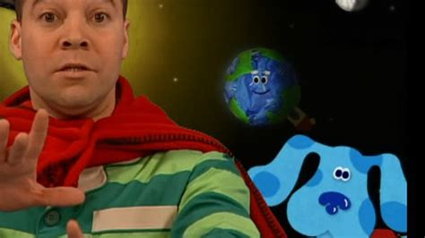 Watch Blue's Clues Series 4 Episode 11 Online Free