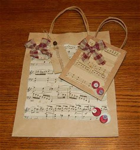 decorating paper bags for christmas decorations gift bags paperblog