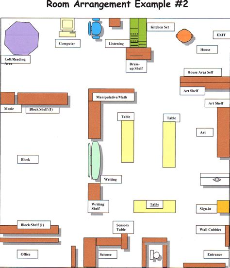 preschool classroom arrangement diagrams decor mesmerizing fabulous daycare floor plans with 189