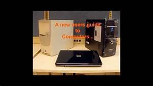Tech Support  New Computer User Guide Part 1