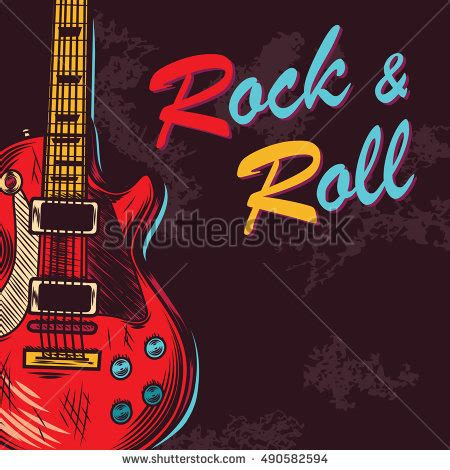 Rock And Roll Images Rock And Roll Stock Images Royalty Free Images Vectors